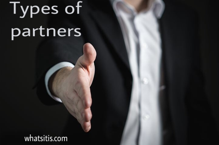 8 Different Types Of Partners In Partnership Act 1932