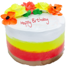 birthday cake image for women
