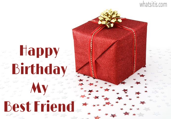 Best Heart Touching Birthday Wishes For Friend In Hindi And English