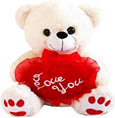 Love teddy bear wallpaper