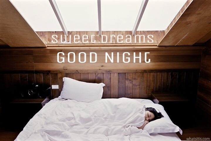 Sweet dreams picture free download