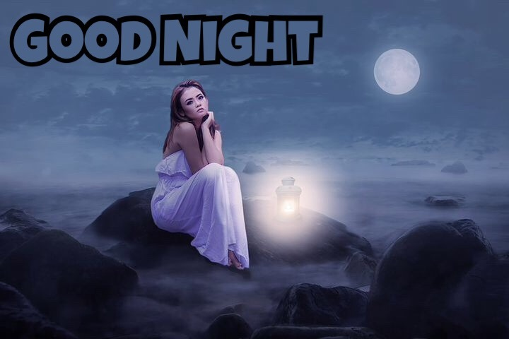 100 Best good night images for whatsapp free download