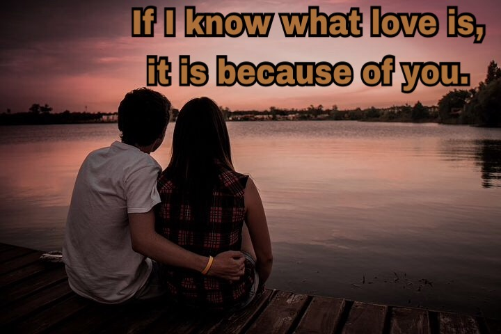 Romantic pictures messages