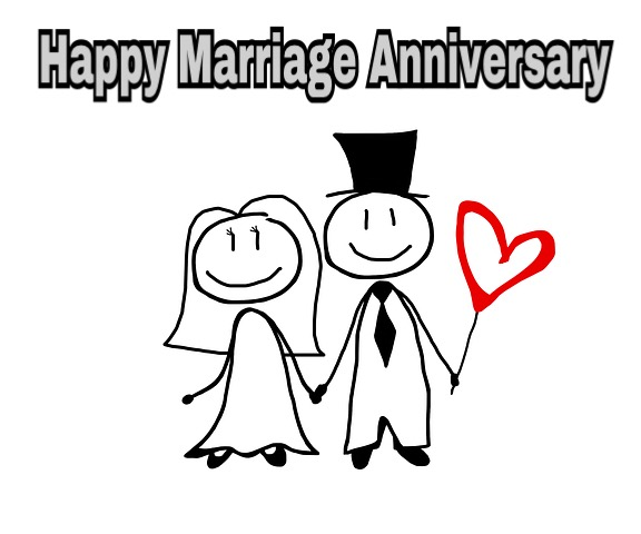 Happy Marriage Anniversary Images For Whatsapp Status