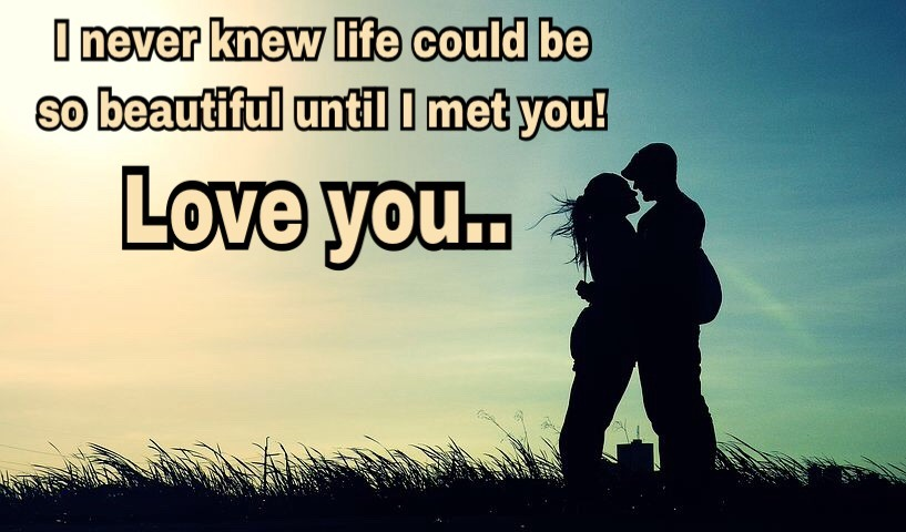 Best Romantic Images With Messages In Hindi & English Free Download
