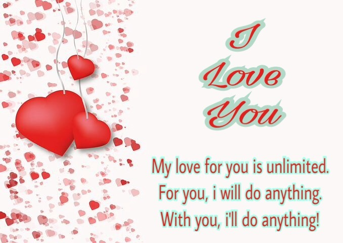 Romantic picture messages Free download