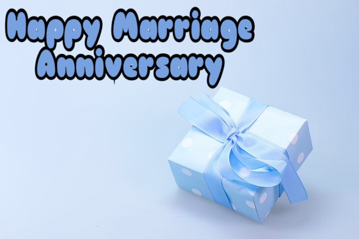 Marriage anniversary gift image download