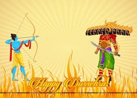 Happy dasra images free download