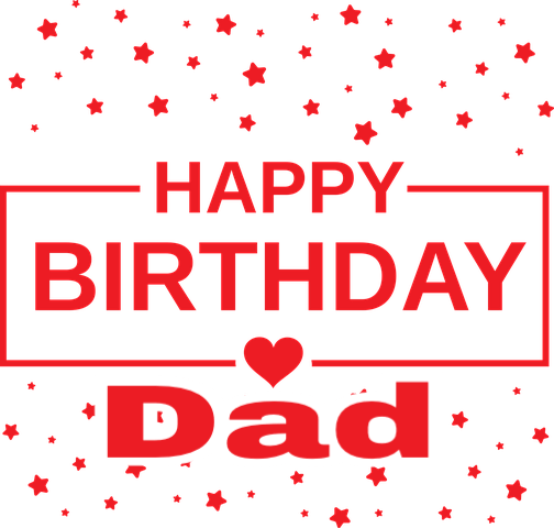Happy Birthday Dad Status For Whatsapp