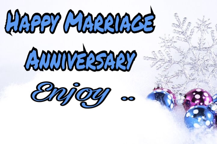 Happy Marriage Anniversary Images For Whatsapp