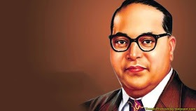 Ambedkar Wallpaper