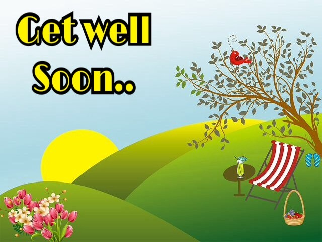 Best Get Well Soon Images For Whatsapp Free Download