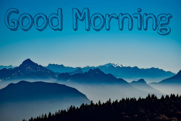 Beautiful Good morning images with nature hd