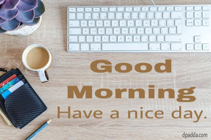 New Good Morning Images Free Download For Whatsapp