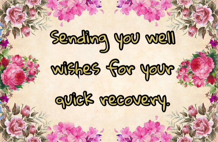 Best get well soon images for whatsapp