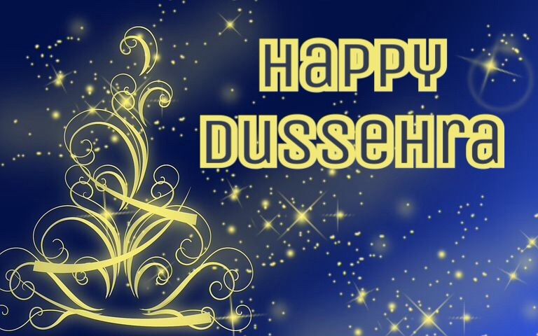 Happy Dussehra Whatsapp Images With Dasara Wishes Messages