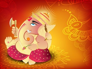 ganpati bappa images for whatsapp