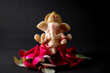 Ganesha Whatsapp Images For Dp