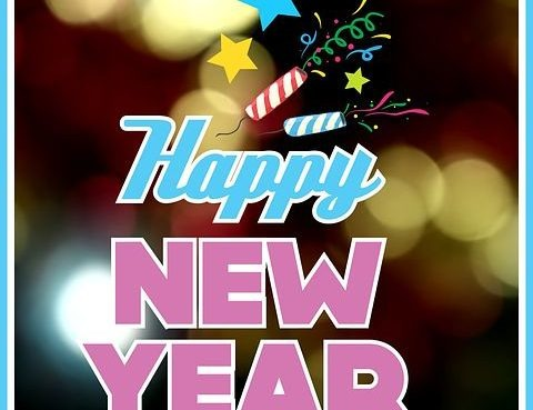 New Year 2019 Whatsapp Wallpapers Happy New Year 2019 Whatsapp DP Happy New Year Images
