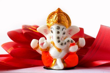Ganpati images for whatsapp dp