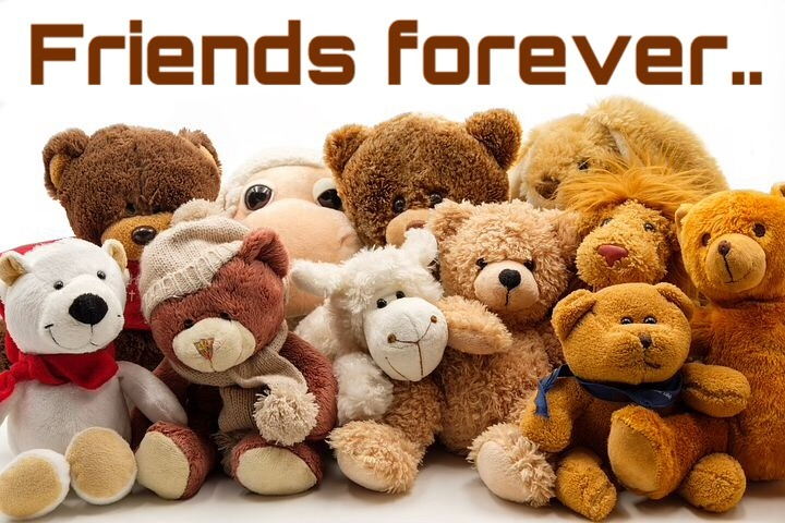 Friends forever dp for whatsapp group download