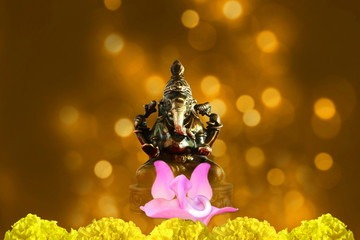 New Ganpati Dp Pic For Whatsapp