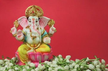 Whatsapp Ganpati Dp