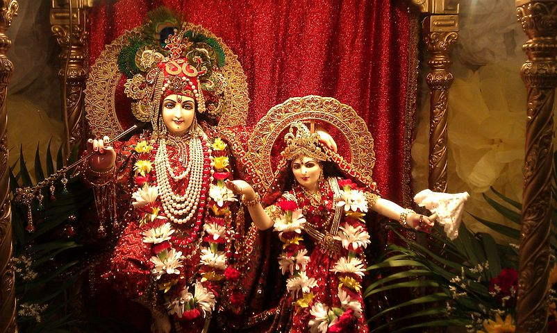 God Radha Krishna New Images Download
