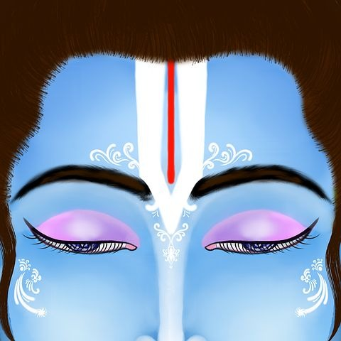 Lord Krishna Images Hd