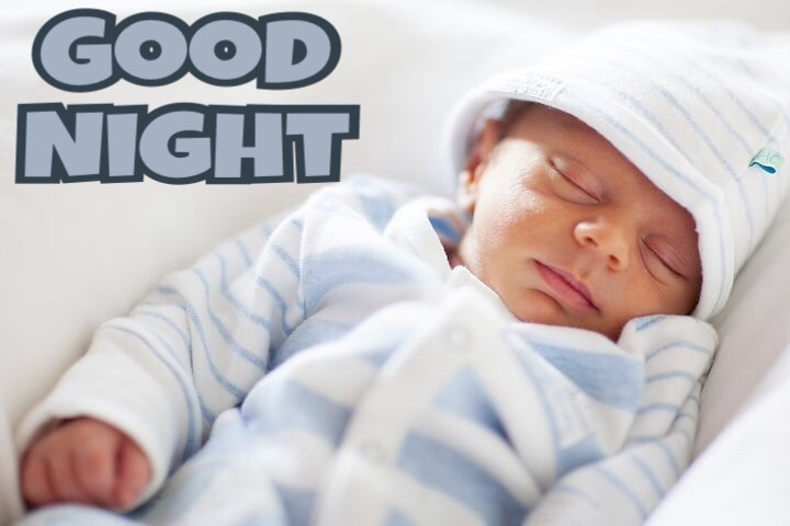 33Good Nigjt Baby Images