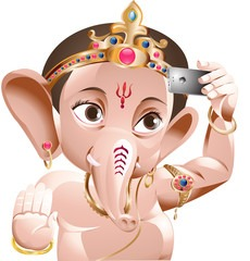 ganpati images for whatsapp status