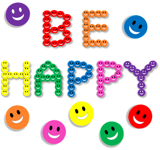 Be happy whatsapp dp images download for profile picture