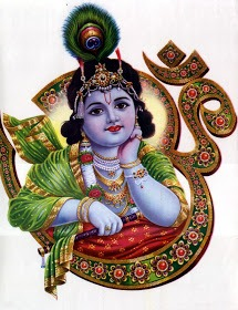 Krishna dp for whatsapp