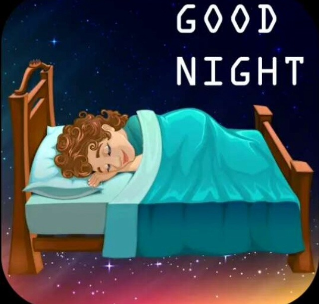 Sleep well good night images for friends