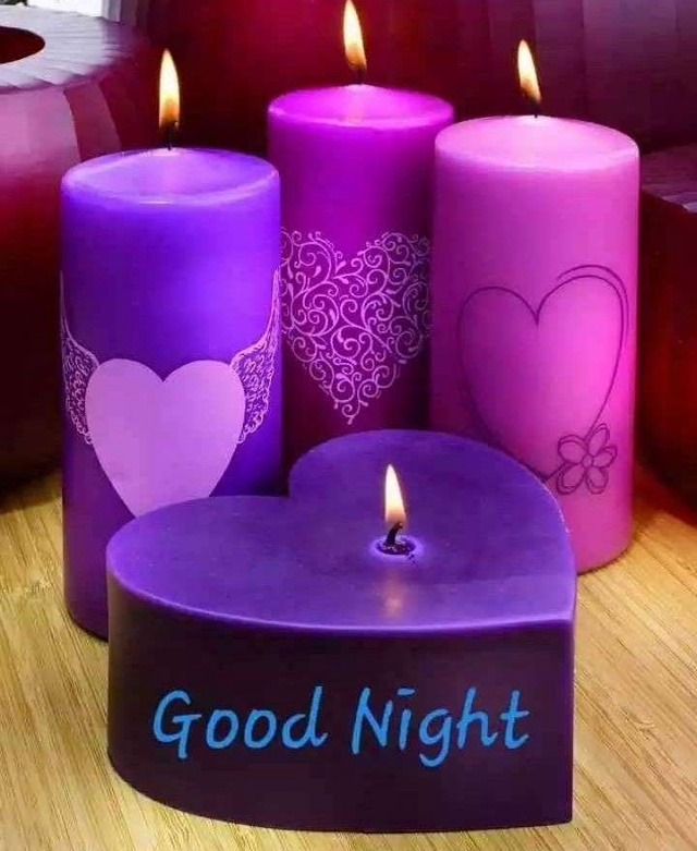 lovely good night images download